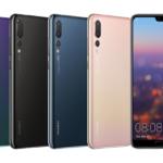 Starsze modele smartfonów Huawei z aktualizacją do EMUI 9