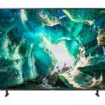 Samsung RU8002 – tańsze niż QLED telewizory z popularnej serii