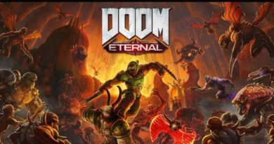 Doom Eternal z datą premiery i nowym zwiastunem