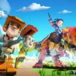 PixARK to intrygujący spin-off ARK: Survival Evolved