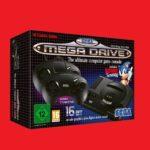 Konsola SEGA Mega Drive Mini w Polsce – znamy szczegóły
