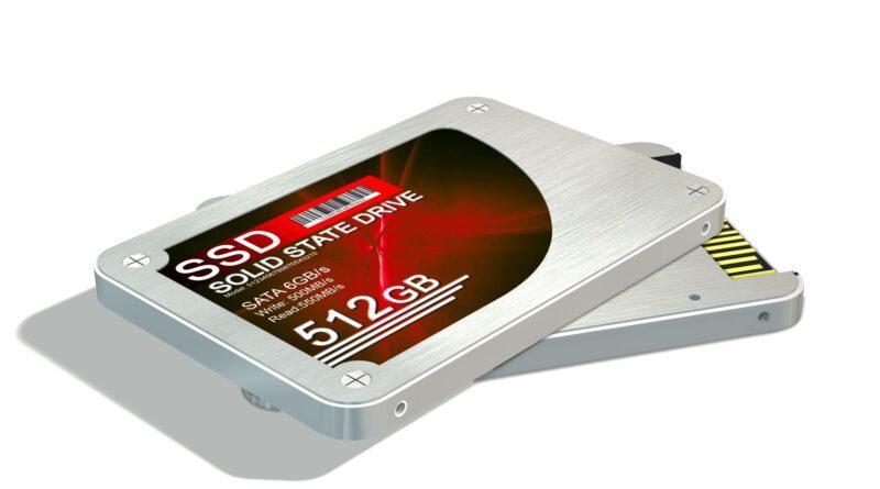 SSD – Strasznie Słabe Dyski