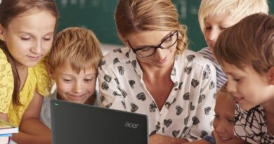 Wiedza, a jej utrwalanie – back to school według Acera