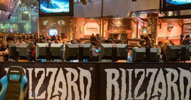 Activision Blizzard wyrzuca pracowników w wyniku skandalu