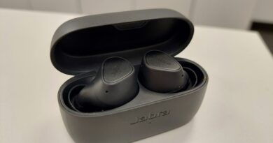 Jabra Elite 3 – dobre słuchawki za nieduże pieniądze?