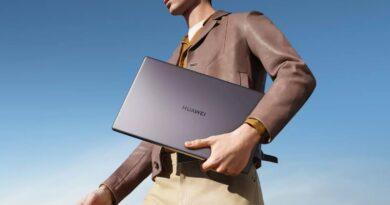 James Bond wśród laptopów – test Huawei Matebook 14 – 2021 r.