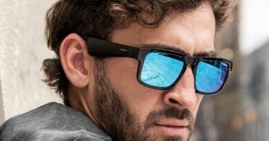 Okulary, które dobrze rockują – Bose Frames
