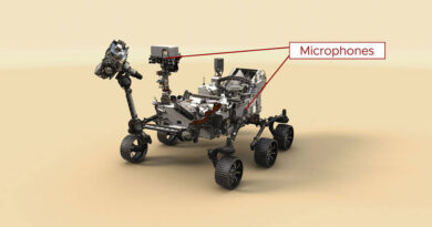 Jak brzmi wiatr na Marsie? NASA udostępnia nagrania